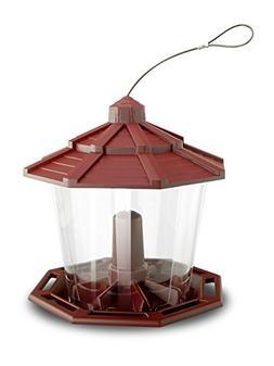 Pennington 100534069 Earth Smart Recycled Ecozebo Bird Feede