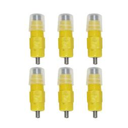10pcs High Grade Useful Automatic Chicken Water Nipples for
