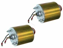 12 Volt Motor For Deer Feeder 2 PACK Wildgame Innovations Pa