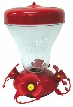 Perky-Pet 120TF Top Fill Push-Pull 16-ounce Magnolia Plastic