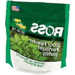 14666 tree and shrub root feeder fertilizer