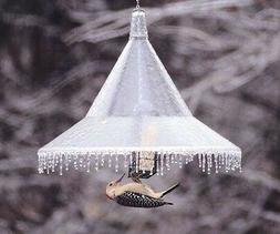 Arundale Products 154 Mandarin Hanging Squirrel Baffle, 17-I