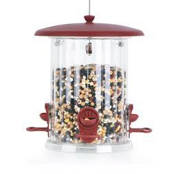 BOLITE 18015 Outdoor Wild Bird Feeders