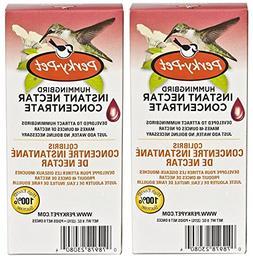 Perky-Pet 230 Original Instant 8-Ounce Hummingbird Nectar
