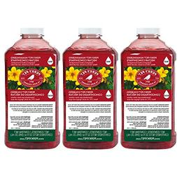 Perky-Pet 238 32 fl oz Red Hummingbird Nectar Concentrate -