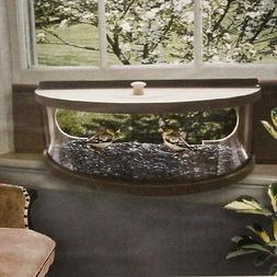 Coveside 26500 Panoramic Feeder w/Mirror