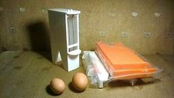 Sparrow Stop Chicken Feeders