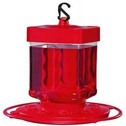 First Nature 3055 32-ounce Hummingbird Feeder, New, Free Shi