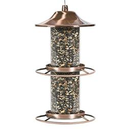 325c 2 panorama bird feeder