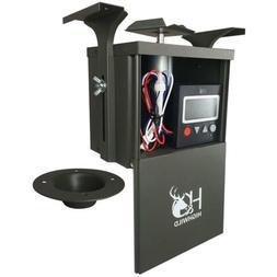 Highwild 6-Volt Deer Feeder Digital Power Control Unit With