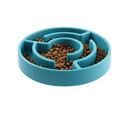 "Animal Planet 9"" Maze Pet Feeder"