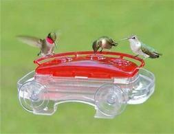 Aspects - Jewel Box Window Hummingbird feeder