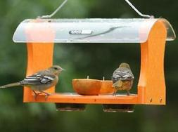 Birds Choice - Oriole Feeder Hummingbird Woodpecker Bluebird