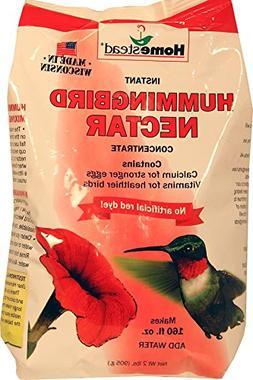 Homestead 4384 2-Pound Red Powder Concentrate Hummingbird Ne