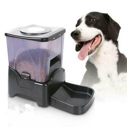 LCD Display Programmable Portion Control Large Automatic Dog