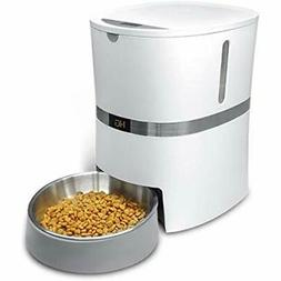 A36 Automatic Feeders Pet Feeder, Dog, Cat, Rabbit &amp Smal