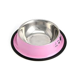 anti skid stainless steel pet