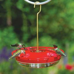 New Aspects Hummzinger Highview 12 Oz Hanging Hummingbird Fe