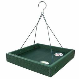 Audubon Going Green Platform Feeder Model NAGGPLAT