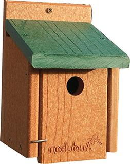 Audubon Going Green Wren House Model NAGGWREN