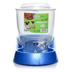 Auto Pet Feeder Capacity: 3 lbs.