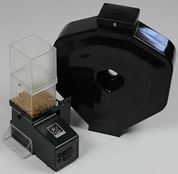 Super Feeder Outdoor Automatic Cat with Outdoor Power Supply
