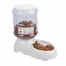 Automatic Dispenser Water Feeder Food Bowls For Dogs And Cat