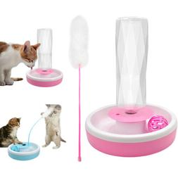 Automatic Dog Water Dispenser Feeder Drinking Fountain Cat C