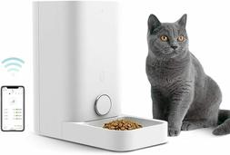 PETKIT Automatic Pet Feeder Cat/Dog Smart Feeder Wi-Fi for A