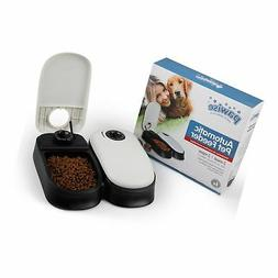 Automatic Pet Feeder for Dogs, Cats and Small animals,Auto P
