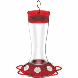 More Birds Bee Proof Hummingbird Feeder Ant Trap Moat Guard