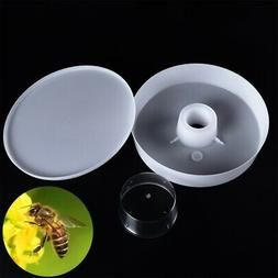 4 Pint 2L Rapid Bee Hive Water Feeder Equipment For Beekeepe
