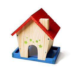 Stanley Jr Bird Feeder Kits For Kids And Adults - DIY Bird F