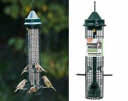 Bird Feeder World Famous Squirrel Buster 100% Squirrel Proof