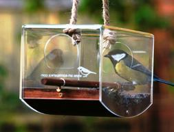 bird feeders for the outdoors, Hanging birdfeeder, Bird watc