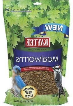 Bird Supplies Mealworms 17.6 Oz.