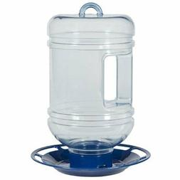 Bird Waterer Hanging Wild Birds Water Feeder Cooler Dispense