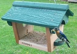 Songbird Bluebird Feeder SE557 Bird Feeder NEW