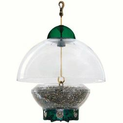 Droll Yankees DROBTG Bird Feeder, Hanging Feeder with Adjust