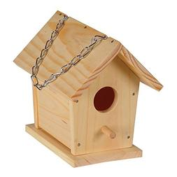Toysmith Build a Bird House