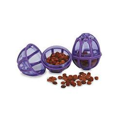 PetSafe Busy Buddy Kibble Nibble Meal Dispensing Dog Toy, Me