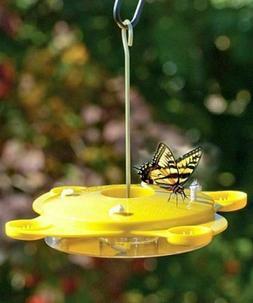 Butterfly Feeder Audubon Woodlink Butterfly Fruit & Wick Fee