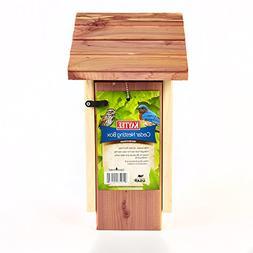 Kaytee Cedar Nesting Box