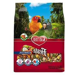 Central Avian & Kaytee Conure Fiesta Food 4.5 Pounds - 10003