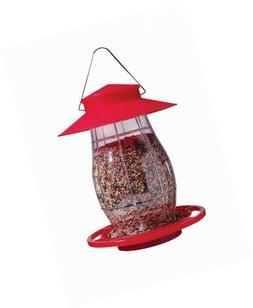 cherry valley lantern bird feeder model 6226