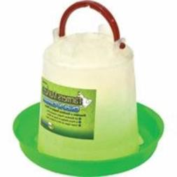 Ware Chick-n-Canteens - Green - Medium