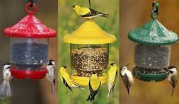 SONGBIRD ESSENTIALS CLINGERS ONLY BIRD FEEDERS