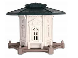 Pet Zone Colonial Bird 5-Pounds Feeder
