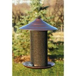 Woodlink Coppertop Thistle Screen Feeder Model  COPTHISTLE
