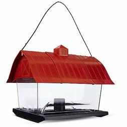"Kaytee Country Barn Wild Bird Feeder, 11"" L X 7.5"" W X 8"" H"